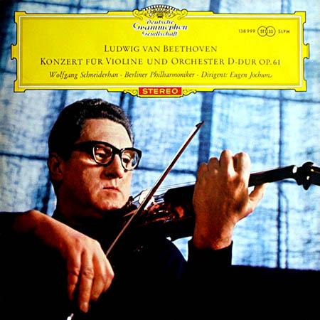 LP - Beethoven, Ludwig Van Konzert F