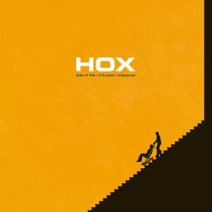 LP - Hox Duke Of York