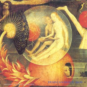 LP - Dead Can Dance Aion