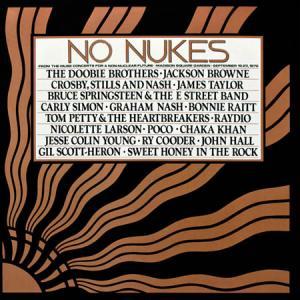 3LP - Various Artists No Nukes