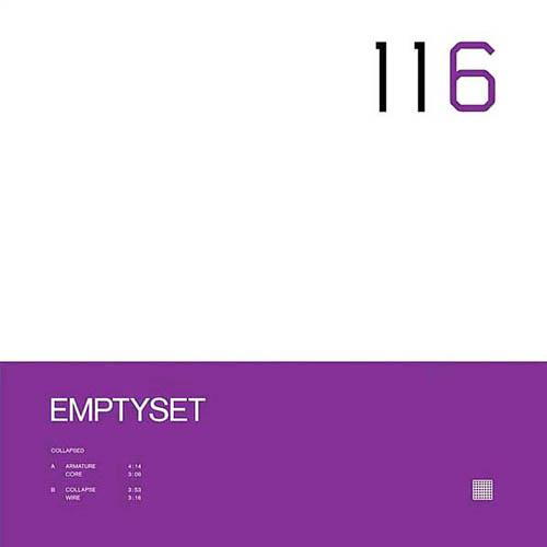 LP - Emptyset Collapsed
