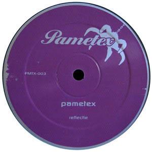 12inch - Pametex Reflectie