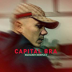 CD - Capital Bra Makarov Komplex
