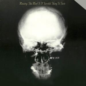 LP - Ministry The Mind Is A Terrible Thing To Taste