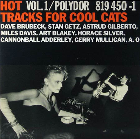 2LP - Various Artists Hot Tracks For Cool Cats Vol. 1