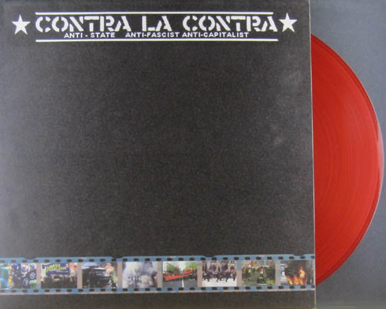 LP - Contra La Contra Any Words About Politics