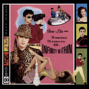 2LP - Deee-Lite Infinity Within