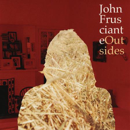 CD:Single - Frusciante, John Outsides