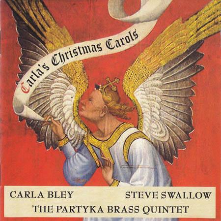 CD - Bley, Carla Carla's Christmas Carols