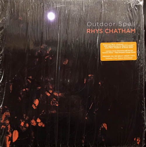 LP - Chatham, Rhys Outdoor Spell