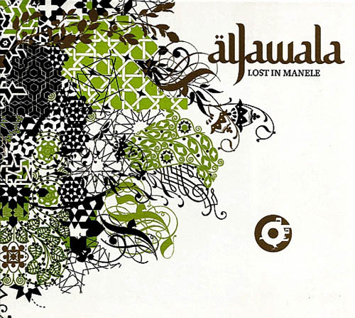CD - Al Jawala Lost In Manele