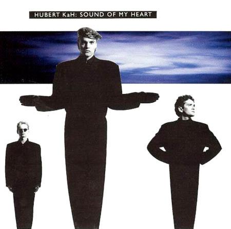 LP - Hubert Kah Sound Of My Heart