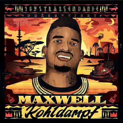 CD - Maxwell Kohldampf