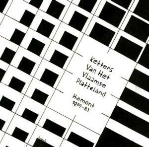 LP - Various Artists Ketters Van Het Vlaamse Platteland