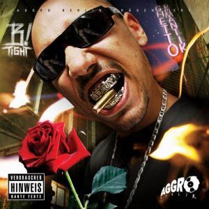 CD - B-Tight Ghetto Romantik