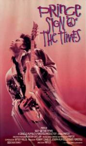 """Video - Prince Sign """"O"""" The Times"""