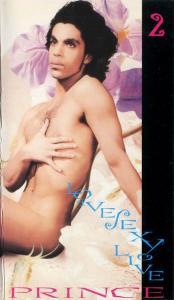 Video - Prince Lovesexy Live 2
