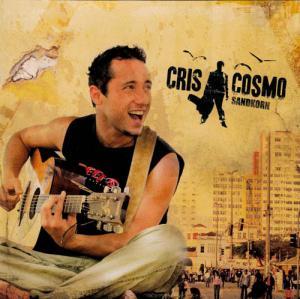 CD - Cosmo, Cris Sandkorn
