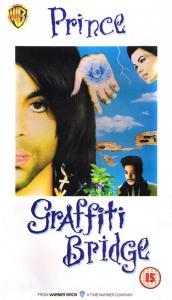Video - Prince Graffiti Bridge - The Movie
