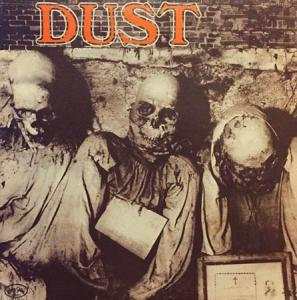 LP - Dust Dust