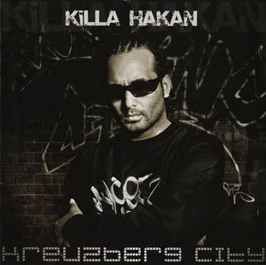 CD - Killa Hakan Kreuzberg City