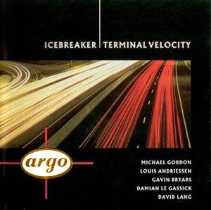 CD - Icebreaker Terminal Velocity