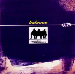 CD - Swollen Members Balance
