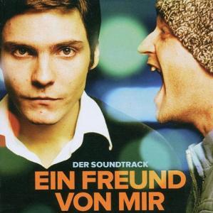 CD - Various Artists Ein Freund Von Mir - Der Soundtrack