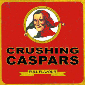 LP - Crushing Caspars Full Flavour