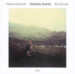 CD - Tarkovsky Quartet feat. Fran