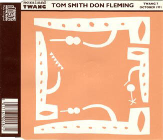 CD:Single - Smith, Tom / Don Fleming Gin Blossoms