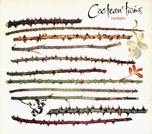 CD - Cocteau Twins Twinlights