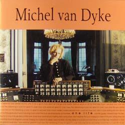 LP - Van Dyke, Michel One Life