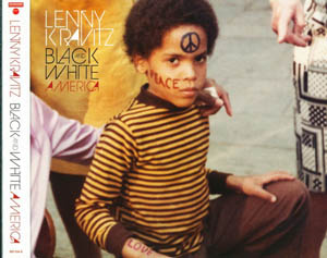 2CD - Kravitz, Lenny Black And White America