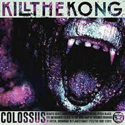 LP - Kill The Kong Colossus