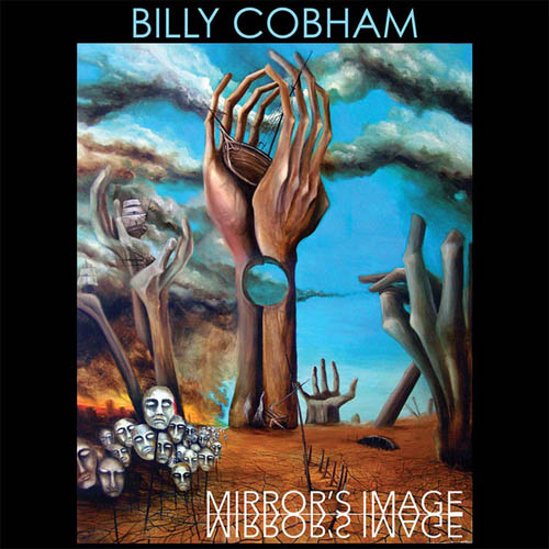 LP - Cobham, Billy Mirror's Image