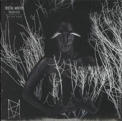 LP - Bestial Mouths Heartless