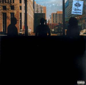 LP - Ugly Heroes Everything In Between