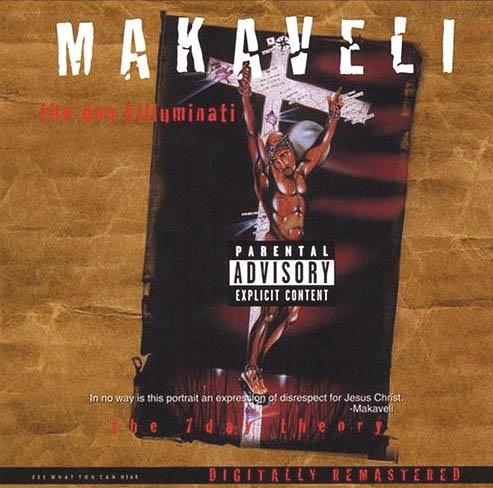 2LP - Makaveli The Don Killuminati 0