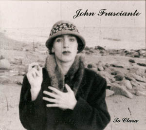 CD - Frusciante, John Niandra LaDes And Usually Just A T-Shirt