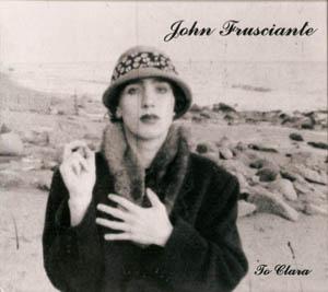 CD - Frusciante, John Niandra LaDes And Usually Just A T-Shirt