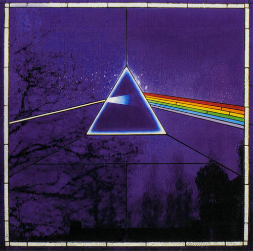 CD - Pink Floyd The Dark Side Of The Moon - SACD Version