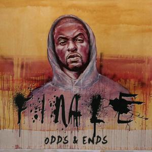 LP - Finale Odds & Ends