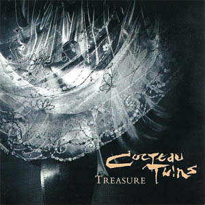 CD - Cocteau Twins Treasure