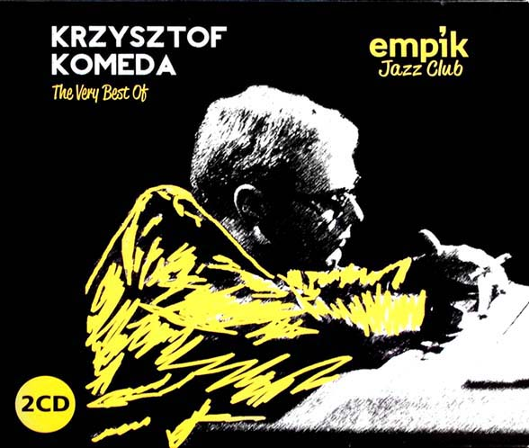 CD - Komeda, Krzysztof The Very Best Of