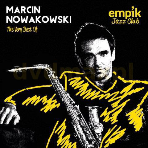 CD - Nowakowski, Marcin The Very Best Of