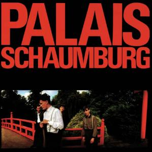 2LP - Palais Schaumburg Palais Schaumburg - Deluxe Edition