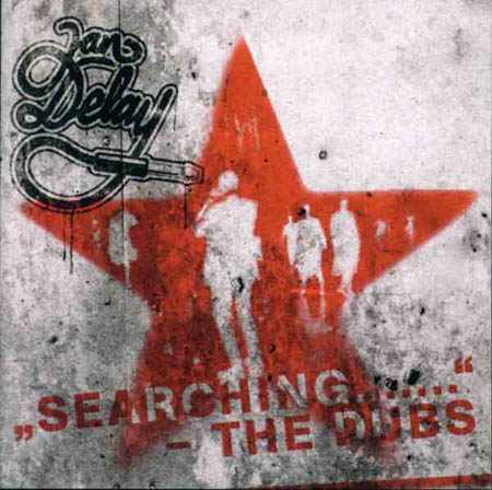 LP - Jan Delay Searching - The Dubs