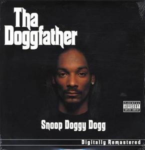 2LP - Snoop Doggy Dogg Tha Doggfather