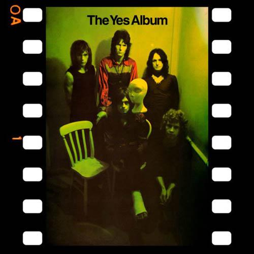 2LP - Yes The Yes Album - Ltd Box Set